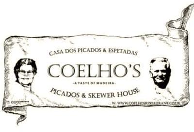 Coelho's Picados & Skewer House